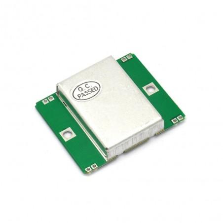 Mini sensor de movimento por Microondas HB100