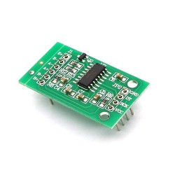 HX711 Dual-Channel Weighing Sensor Module