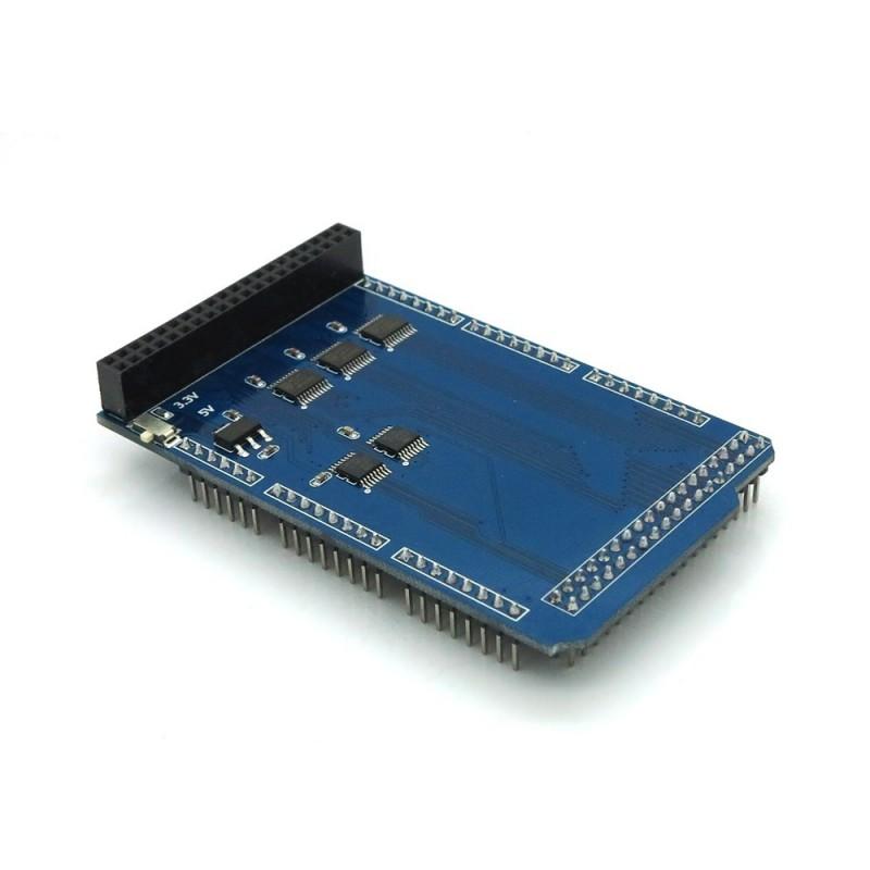 ITDB02 Arduino MEGA Shield