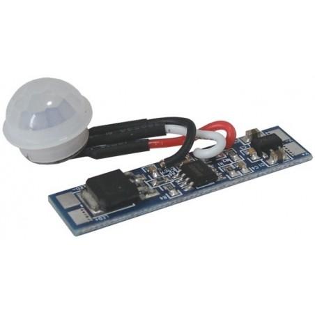 Módulo Sensor de Movimento p/ Perfil de Fitas LED