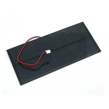 Painel Solar 2W 80X180