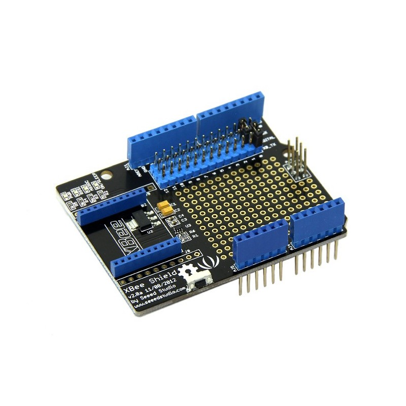 XBee Shield V2.0