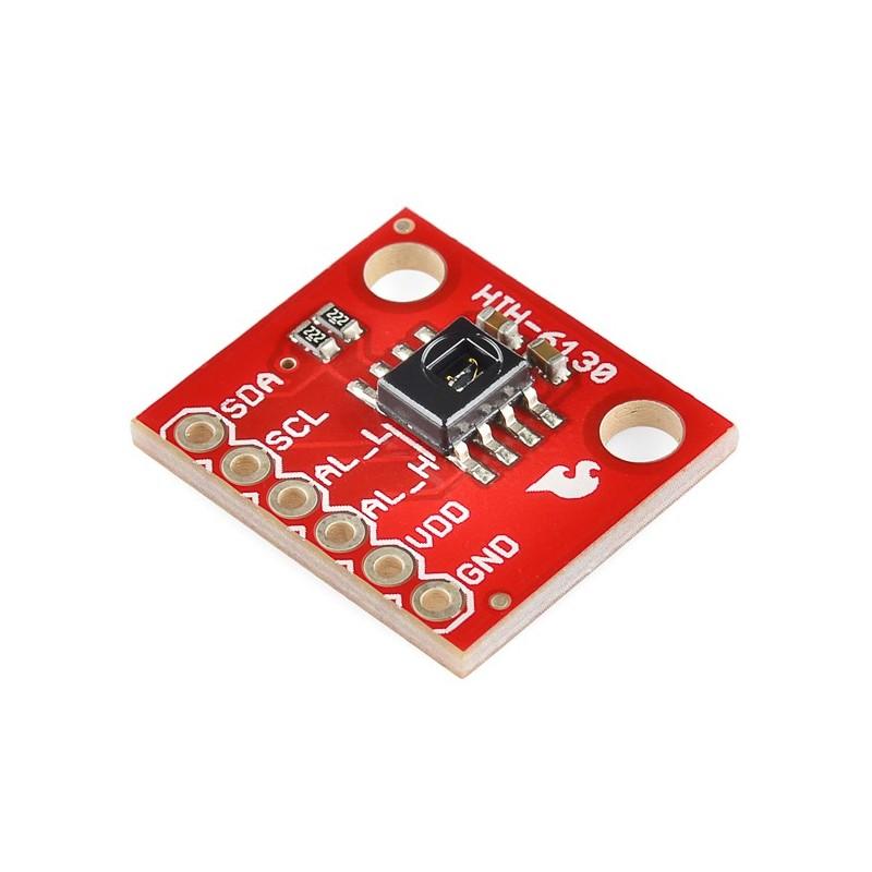 Humidity and Temperature Sensor Breakout – HIH6130