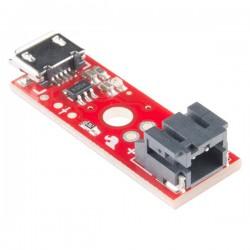 LiPo Charger Basic – Micro-USB