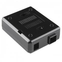 Caixa para Arduino Uno - Plástico Preto