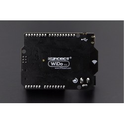 WiDo - Plataforma Open Source ( compatível com Arduino )