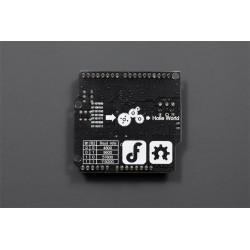 Shield Sintetisador de Voz para Arduino