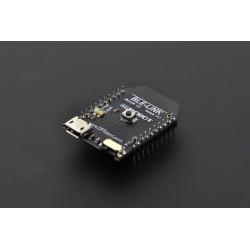 BLE Link (Suporte Wireless para Programação)