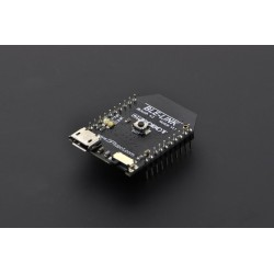BLE Link (Support Wireless Programming)