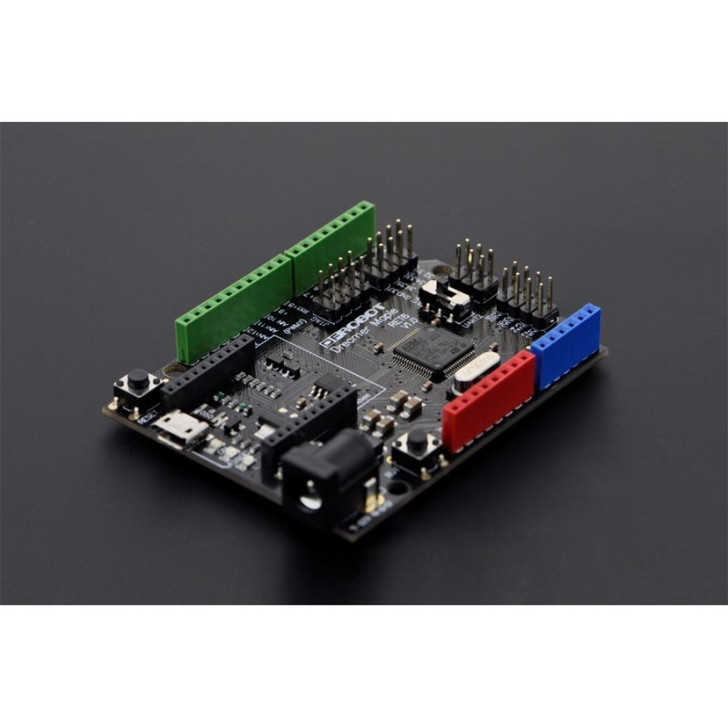 Dreamer Maple-A 32-bit ARM Cortex-M3 Powered Controller