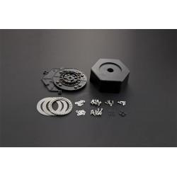 Kit Hexa Base de Rotação