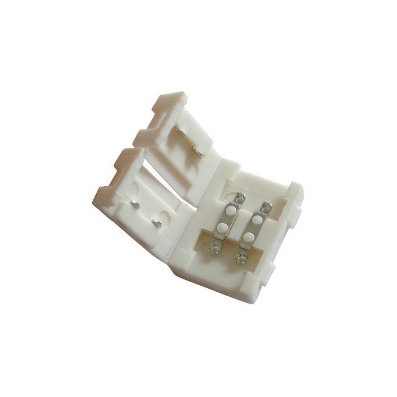 União p/ Fitas de LED do tipo SMD3528 de 8mm