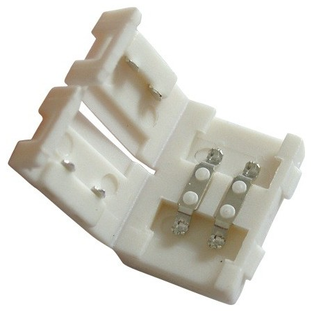 Union for LED strips SMD3528 type of 8mm