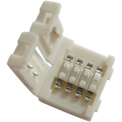 União p/ Fitas de LED do tipo SMD5050 de 10mm