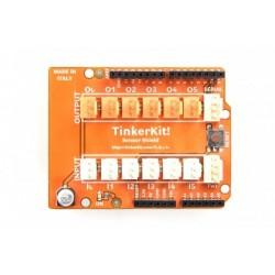 Shield - TinkerKit Sensor V.2