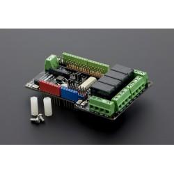 Shield Relé para Arduino - DFR0144