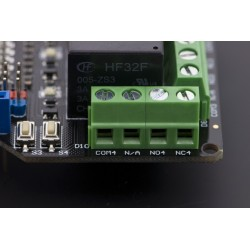 Relay Shield for Arduino