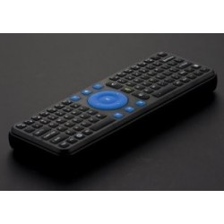 Air Mouse e Teclado RC11