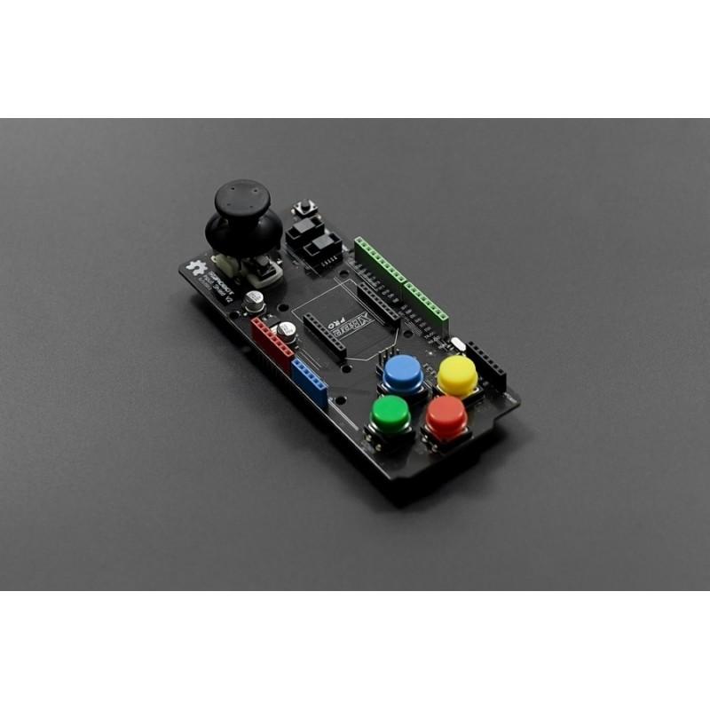 Input Shield para Arduino - DFR0008