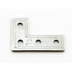 makerbeam bracket 90 degree, 24 pcs