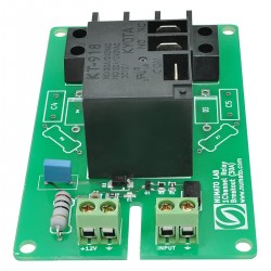 1 Channel Relay Breakout Module (30A)