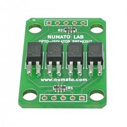 Opto Isolator Breakout - PC817