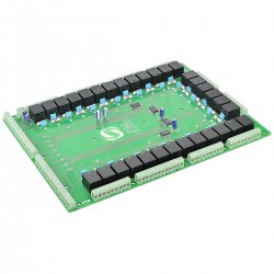 32 Channel Relay Controller Board
