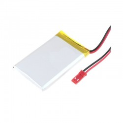 Lithium-ion Polymer Battery 3.7V 1600mAh