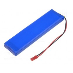 Lithium-ion Polymer Battery 3.7V 7400mAh
