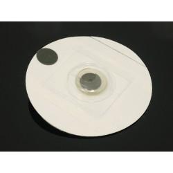 Disposable ECG Electrode (10 Pcs pack)