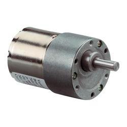 Motor 12VDC 1:100