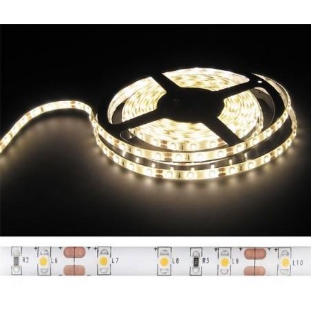 Fita 300 LEDs SMD3528 IP65 Branco Q. 5 Mts 12V