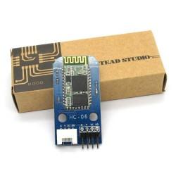 Electronic Brick - HC06 Serial Bluetooth Brick