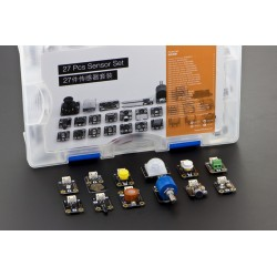 27 Pcs Sensor Set for Arduino