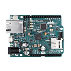 Arduino Leonardo ETH s/PoE