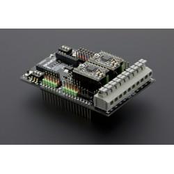 Dual Bipolar Stepper Motor Shield for Arduino (A4988)