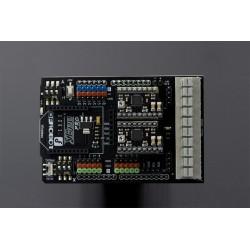 Shield para 2 motores de passo bipolares - A4988