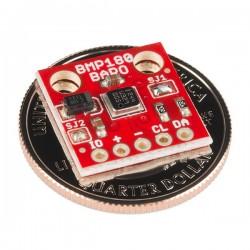 SparkFun Barometric Pressure Sensor Breakout – BMP180