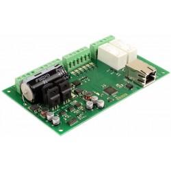 Controlador ETHERNET p/ motor 24VDC 5A - ETH0621