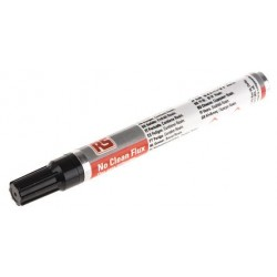 Pen w/  Flux for clean welding RS251-3637