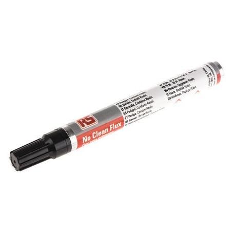Caneta c/ Fluxo p/ soldadura limpa RS251-3637