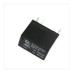 Relé Electromagnético SPDT 5V DC