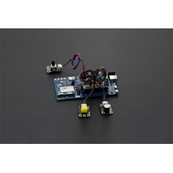 Kit de sensores e atuadores para Intel® Edison/Galileo