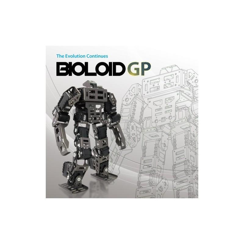 Robotis - Bioloid GP