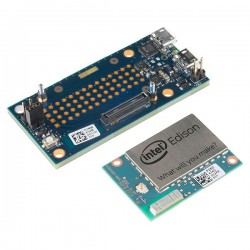 Intel® Edison e Mini Breakout Kit