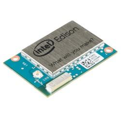 Intel® Edison e Mini Breakout Kit