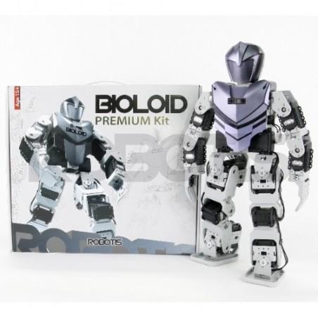 Robotis - Bioloid Premium