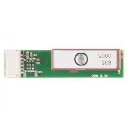 Receptor GPS - GP-735 (56 canais)