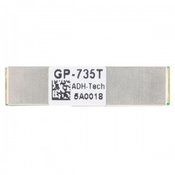 GPS Receiver - GP-735 (56 Channel)