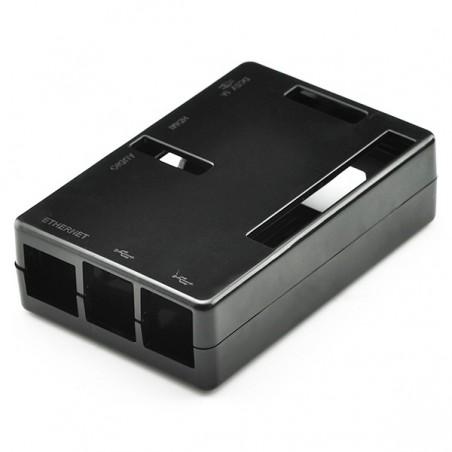 Caixa Preta para Raspberry Pi Model B+ / Raspberry Pi 2 Model B